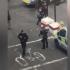 Poliţia a evacuat o zonă după descoperirea unui pachet suspect, în centrul Londrei