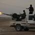 Oraş ocupat de armata siriană cu ajutorul forţelor ruse