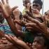 ONU, preocupată de o catastrofă sanitară în taberele de refugiați din Bangladesh