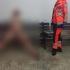 O tânără a renunțat complet la haine și a început să se plimbe prin Constanța