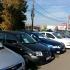 Trotuarele constănțene, târguri ad-hoc de vânzări auto
