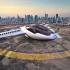 Serviciile de taxi aerian ar putea revoluţiona transporturile urbane