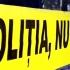 Taximetrist înjunghiat de un client! Agresorul, căutat de polițiști