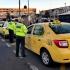 Taximetriștii constănțeni, la control!