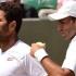 Tecău și Rojer s-au calificat în sferturile turneului de la Wimbledon