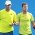Tecău şi Rojer, eliminaţi din turneul de dublu de la Melbourne