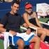 Simona Halep şi Horia Tecău au fost învinşi în proba de dublu mixt la Roland Garros
