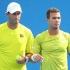 Tecău şi Rojer, eliminaţi în primul tur la Dubai
