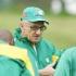 Antrenorul român Ted Dumitru a murit în Africa de Sud