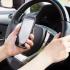 Amenzi de mii de euro și chiar închisoare pentru folosirea telefonului la volan
