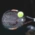 Prima competiţie de tenis cu spectatori