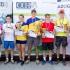 S-a încheiat CN Individual de Vară U14 la tenis
