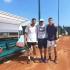 Succes important pentru Sebastian Gima înainte de Roland Garros