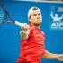 Tenismanul moldovean Radu Albot, eliminat în primul tur al turneului de la Sankt Petersburg