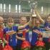Fetele de la CS Farul, campioanele României la tenis de masă