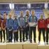 CS Farul, campioană naţională pe echipe la junioare II la tenis de masă