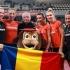 Recompensă pentru campioanele europene la tenis de masă şi antrenorul Viorel Filimon