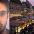 Autorul atacului de la Strasbourg, împuşcat MORTAL de poliţie