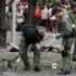 24 de răniți în explozia unei bombe într-un spital din Bangkok