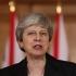 Theresa May regretă impasul Brexit şi nu vrea amânarea ieşirii Marii Britanii din UE
