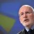 Timmermans, în campanie: promite salarii egale între femei şi bărbaţi în UE
