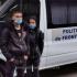 Tineri din Bulgaria depistați când încercau să intre ilegal în țară