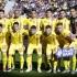 În zece jucători, România a rezistat în faţa Serbiei