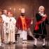 "Opera ""Tosca"" la Teatrul Oleg Danovski"