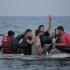 Cel puțin 33 de imigranți s-au înecat în largul coastelor Turciei