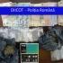 Traficanți de droguri, arestați de DIICOT la Constanța