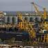 Un nou record de trafic de mărfuri în porturile maritime românești