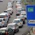 Atenție, șoferi! Trafic rutier intens pe Valea Prahovei
