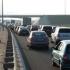 Trafic intens pe Autostrada A2 Bucureşti - Constanţa