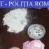 Trafic internațional de droguri de mare risc! Au fost prinşi în România