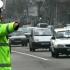 Băuți sau fără permis de conducere, depistați în trafic de polițiști