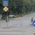 Traficul rutier bucureștean restricționat de Crosul veteranilor