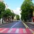 Trafic restricționat joi, în Constanța, de Ziua Europei
