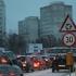 Traficul din Constanța, paralizat la primii fulgi de nea!