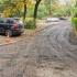 Trafic rutier îngreunat în zona Dacia din Constanța, ca urmare a lucrărilor de reabilitare a carosabilului