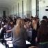 Târg educațional al instituțiilor de învățământ din M. Britanie, vizitat de elevi români