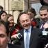 Băsescu, audiat la Parchetul General în cazul dezvăluirilor lui Ghiță