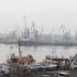 Transportul portuar maritim a scăzut în trimestrul I cu 3,1%