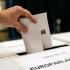 Trend ascendent în ce priveşte prezenţa la vot la nivel european