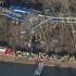 10 morți și peste 80 de răniți, noul bilanț al  accidentului de tren din Germania