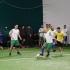Remiză cu multe goluri în duelul Arsenal Inel II - Trocadero