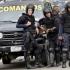 Un grup armat a ucis 11 persoane în vestul Venezuelei
