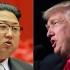 """Trump porneşte un război... declarativ: """"Vom distruge total Coreea de Nord!"""""""