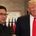Trump vrea să se întâlnească din nou cu Kim Jong-Un. Cât mai curând