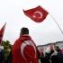 Individ suspectat că ar fi un lider al rețelei Stat Islamic, extrădat de Turcia în Australia