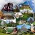 Creștere substanțială în turism